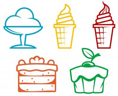 Fattening Desserts
