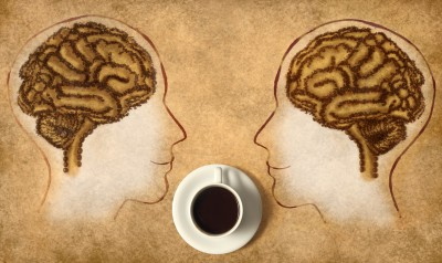 Coffee and Brain