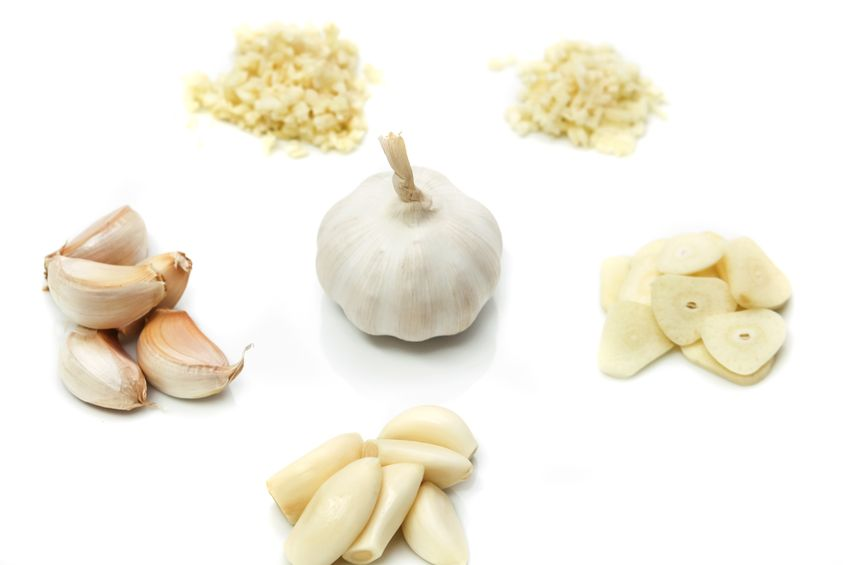 10 interesting uses of garlic fitnea stay fit - Surprising uses for garlic ...