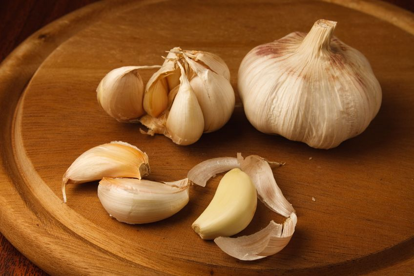 10 interesting uses of garlic fitnea stay fit page 2 - Surprising uses for garlic ...