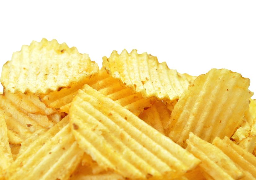 6 Reasons To Start Avoiding Potato Chips | Fitnea.Com